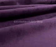 Purple Upholstery Fabric at yorkshire fabric shop