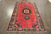 Buy Traditional Persian Lori Rug 7.6X4.5