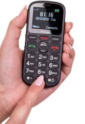 TTfone Comet TT100 Vodafone PayG with £10 Credit