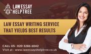 Law Essays UK