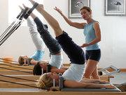 Pilates Classes Ealing & Chiswick