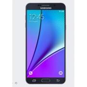 Samsung Galaxy Note 5 SM-N920 64gb Black