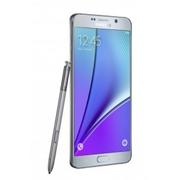 Samsung Galaxy Note 5 DUOS N9200 32GB Silver Factory Unlocked