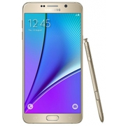 Original Samsung Galaxy Note 5 N920i 32GB Gold Factory Unlocked