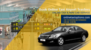Why should hire our taxi service from UK Airport