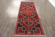 Buy Traditional Persian Zanjan Rug 8.2x3.1