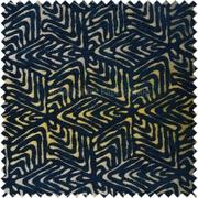 Best Quality of Blue velvet upholstery fabric