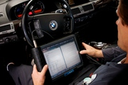 BMW Servicing London