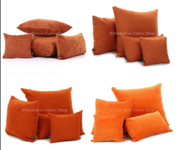 A huge selection including Orange upholstery fabric