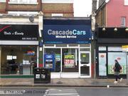Gatwick Taxi Morden Road,  Taxi--02082543383