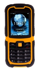 Buy TTsims TT26 Tough Waterproof Dual Sim Mobile Phone