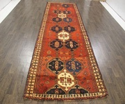 Buy Traditional Persian Shiraz Rug 13.1x4.5