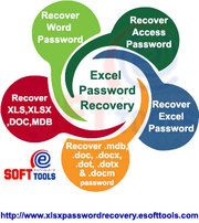 Excel Spreadsheet Password Remover