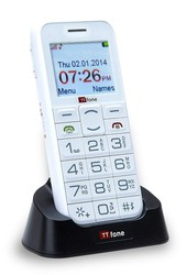 Buy TTfone Saturn TT900 Big Button Senior Mobile Phone