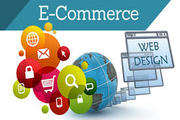 E Commerce Web Designing Services by Genius Creators