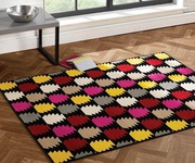 Buy Modern Pineapples Rug