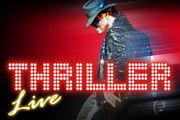 Lyric Theatre At Thriller live London.