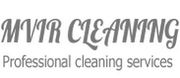 Steam carpet cleaning - MVIR Cleaning