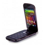 TTsims TT580 Android Flip Phone