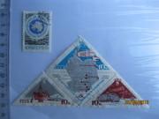 selling postage stamp