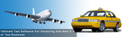 Taxi Software UK