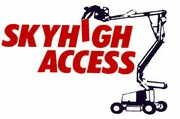 Sky High Access Ltd – Experts in Access Platform Hire and Purchase