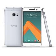 HTC One M10 32GB 4GB RAM 4G LTE Factory Unlocked - Glacier Silver