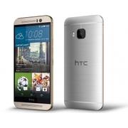 HTC One M9 Silver / Gold Smartphone 32GB