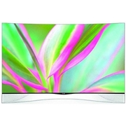 LG 55EA975V SMART TV OLED FULL HD CURVED 3D Swarovski