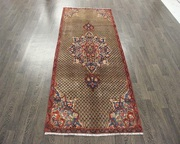 Buy Traditional Persian Koliaie Rug 7.9X3.4