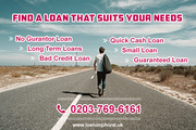 Loans Available for Bad Credit People with no Fees Applicable