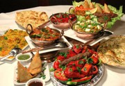 Indian Wedding Catering Services in London