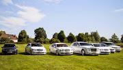 chauffeur service london | rolls royce hire