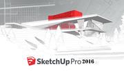 Sketchup Pro UK