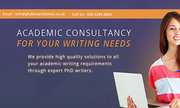 Phd Proposal Writing UK