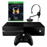 cheap  Xbox One 1TB Console - Halo: The Master Chief Collection Bundl