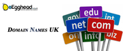 Domain names UK