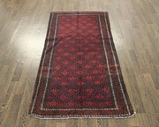 Buy Traditional Persian Balouch Rug 5.6X3.3