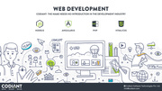 Flexible & Robust Web Designing and Development at CODIANT