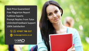 HND Assignment Help London