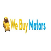 We Buy Motors