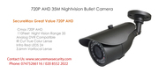 Surveillance Camera, Wireless Security Cameras seller in UK