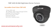 IP Cameras,  Dome camera,  bullet camera seller in UK