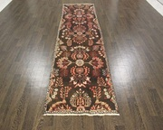 Buy Traditional Persian Hamedan Rug 9X2.7