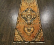 Buy Traditional Persian Shiraz Rug 11.9x3