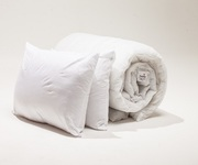 Buy Waterproof Bundle Wipe Down Duvet And Two Pillows