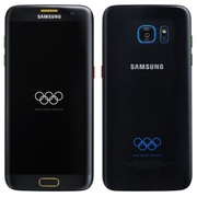 New Samsung Galaxy S7 Edge G9350 32GB Dual Sim Olympic Edition Factory