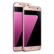 NEW Samsung Galaxy S7 Edge G9350 Pink Gold 32GB Factory Unlocked