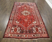 Buy Traditional Persian Shiraz Rug 8x5.2