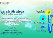 SEO,  PPC Digital Marketing Agency London